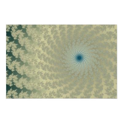 Sandy Whirlpool 2 Poster
