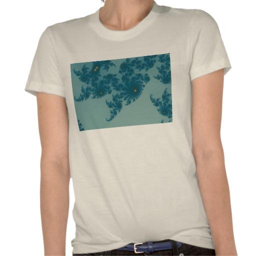 Underwater Ferns T-Shirt