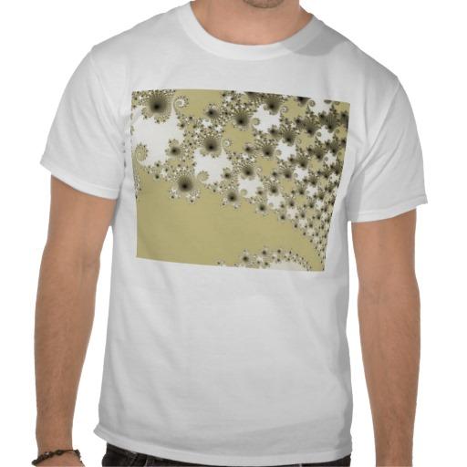 Gold Urchins T-Shirt
