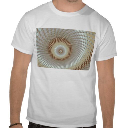 Loose Change Roundalls T-Shirt