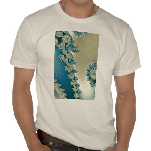 Seascape 4 T-Shirt