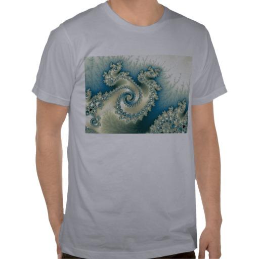 Seaside Triple Twirl T-Shirt