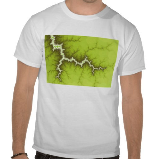 Apple Tree Roots T-Shirt