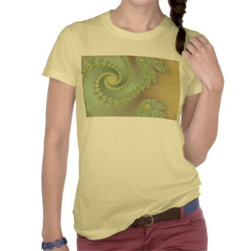 Pistachio Tongues T-Shirt