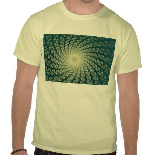 Seaside Whirlpool 3 T-Shirt