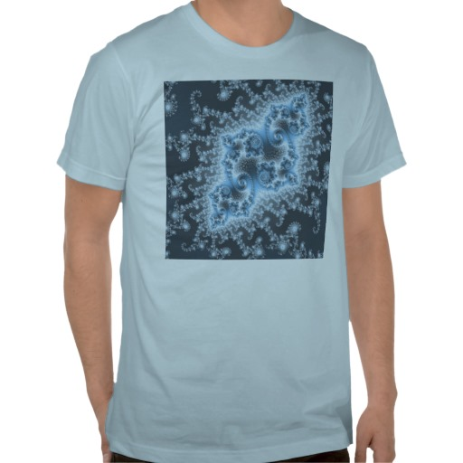Blue Jellyfish T-Shirt