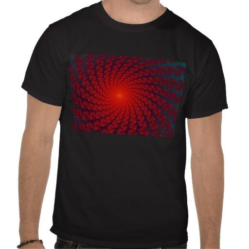 Circus Whirlpool 3 T-Shirt