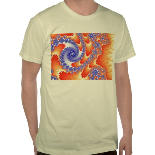 Tongues of Fire T-Shirt