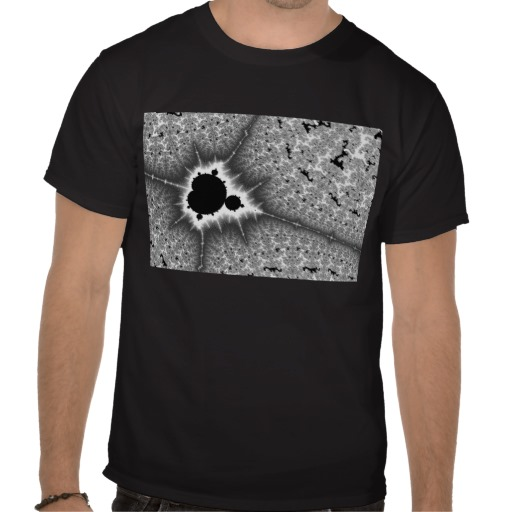 Black Mini Brot T-Shirt