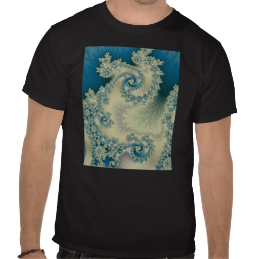 Seascape 1 T-Shirt
