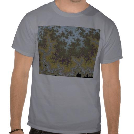 Aerial Heather T-Shirt