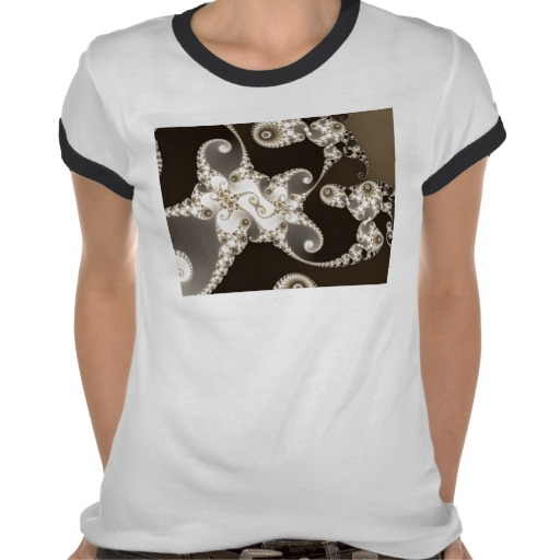 Coffee Tentacles T-Shirt