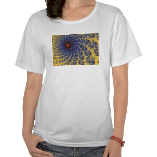 Hotcold Whirlpool T-Shirt
