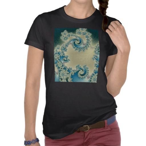 Seascape 2 T-Shirt