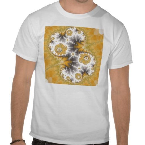 Silver Nebula T-Shirt