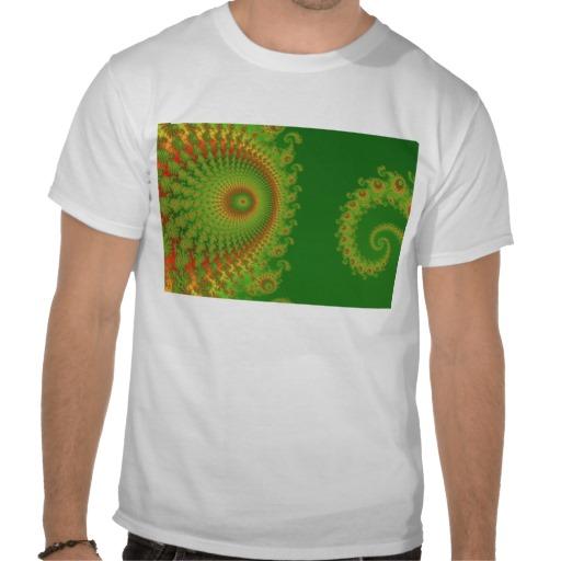 Christmas Spirole T-Shirt