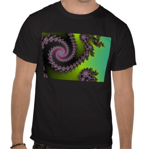 Irridescent Tongues T-Shirt