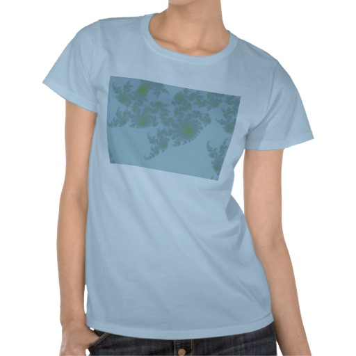 Green Ferns T-Shirt