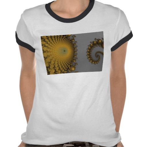 Pumpkin Spirole T-Shirt
