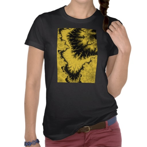 Musty Feathered Star T-Shirt