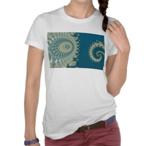 Seaside Spirole T-Shirt
