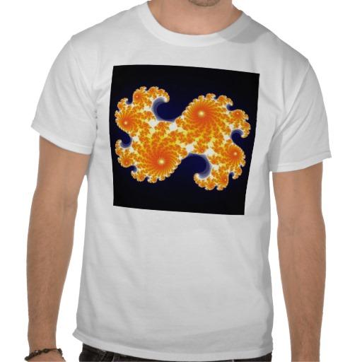Fiery Julia 324048 T-Shirt