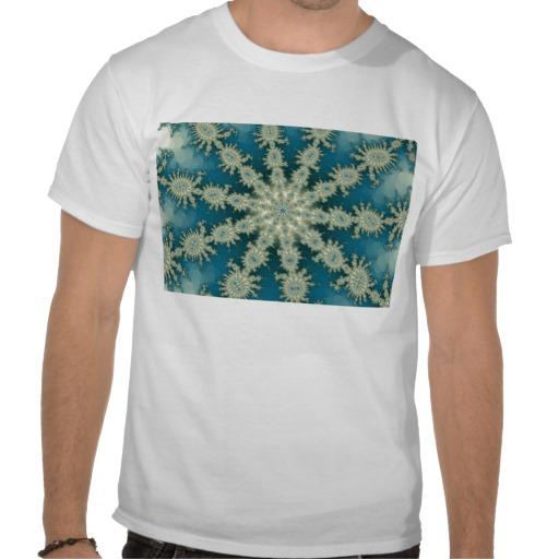 Starfish Decasteer T-Shirt