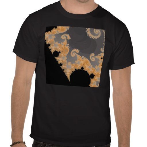 Endless Gold Detail T-Shirt