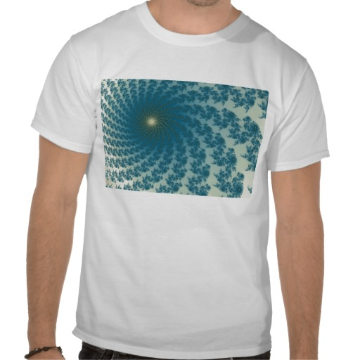 More Sandy Whirlpool T-Shirt
