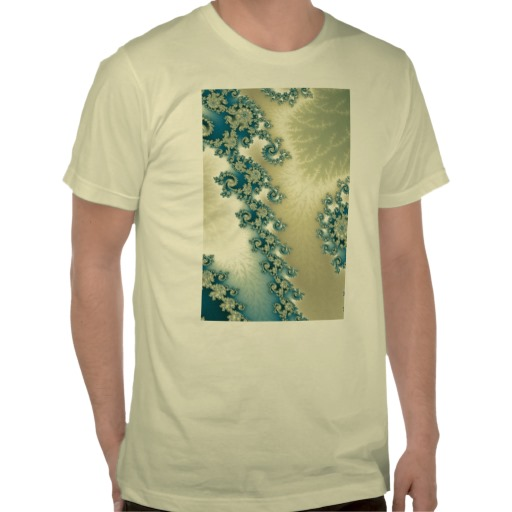 Seascape 3 T-Shirt