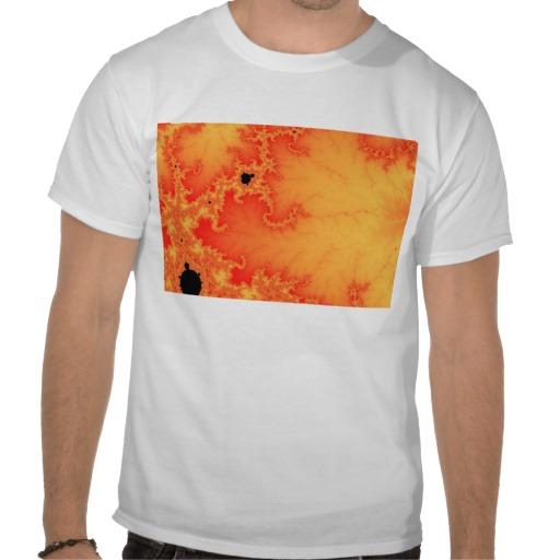 Coal Fire T-Shirt
