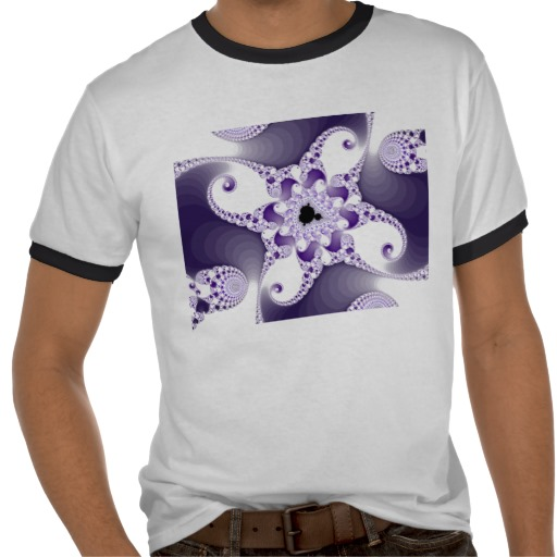 Twisted MnO4 Octopuses T-Shirt