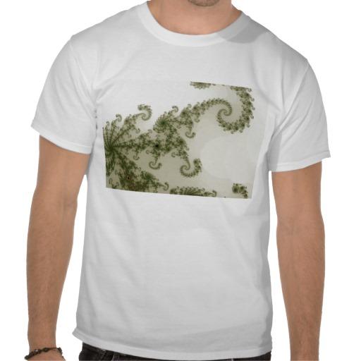 Olive Smoke T-Shirt