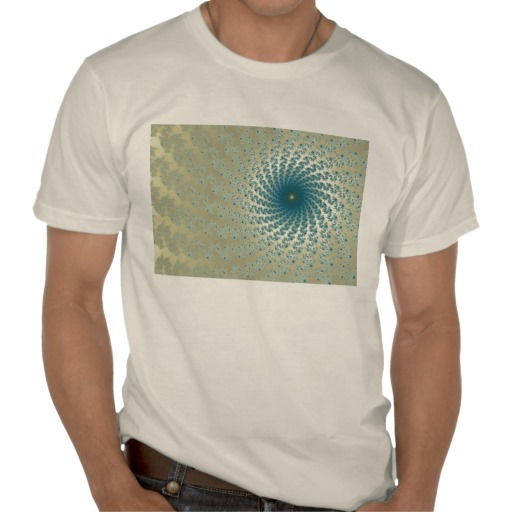 More Sandy Whirlpool 2 T-Shirt