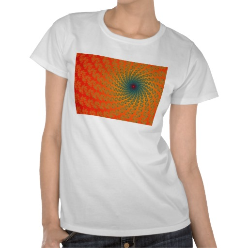 Circus Whirlpool 2 T-Shirt
