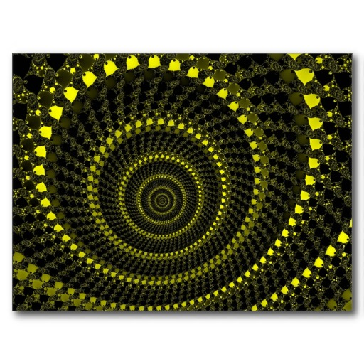 Gallery Image: Yellow Circles