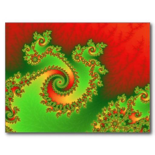 Gallery Image: Christmas Triple Twirl
