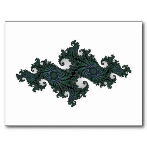 Gallery Image: Emerald Seahorse Julia