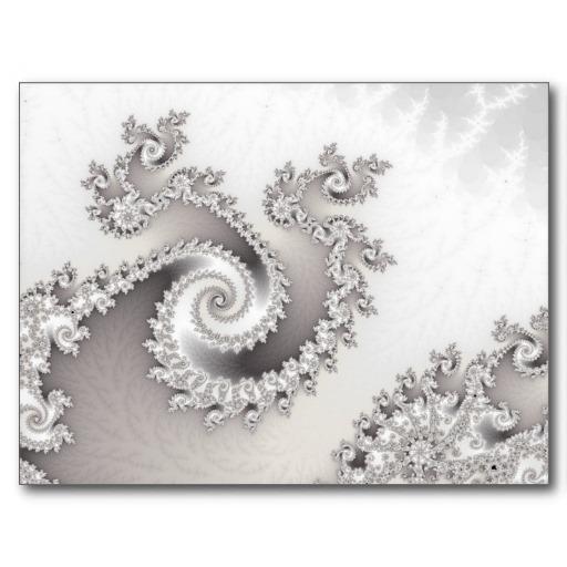 Gallery Image: Silver Triple Twirl